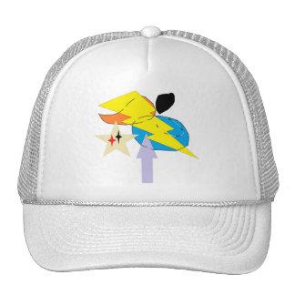 Total Boredom Trucker Hat