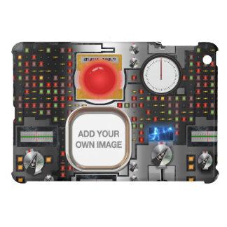 Total Control 2 iPad Case