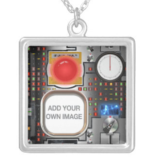 Total Control 2 Necklace