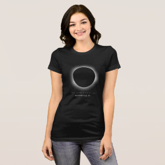 Total Eclipse, Hopkinsville, KY T-Shirt