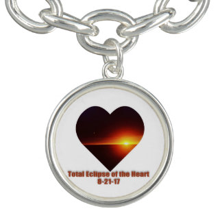 Total Eclipse of the Heart charm