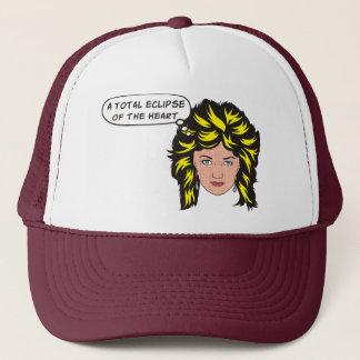 Total Eclipse Trucker Hat