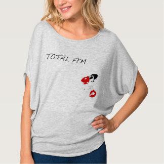 Total Fem Tee Shirt