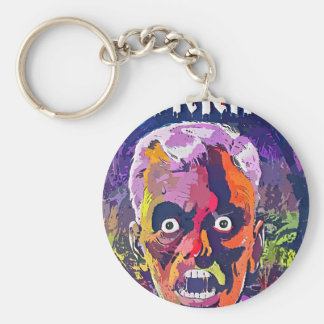 Total Horror Key Chains