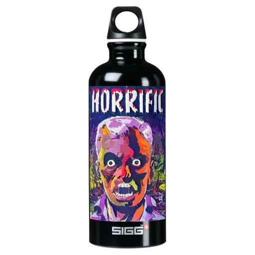 Total Horror SIGG Traveler 0.6L Water Bottle