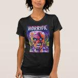 Total Horror T Shirt
