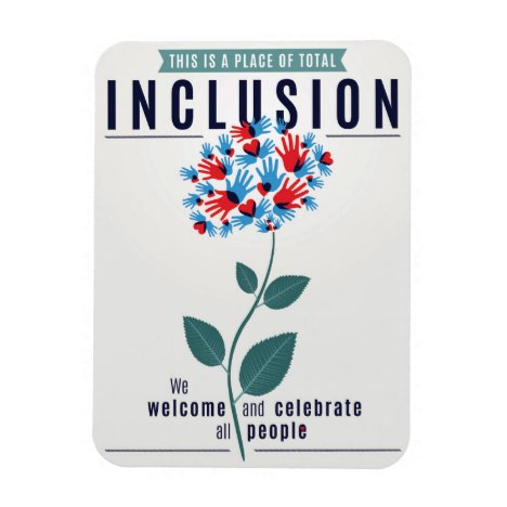 Total Inclusion Magnet