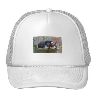 Total Relaxation Trucker Hat