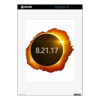 Total-Solar-Eclipse3 Decals For The iPad