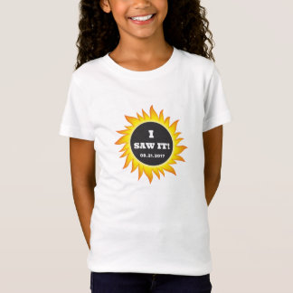 Total Solar Eclipse - 08.21.2017 T-Shirt
