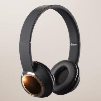 Total Solar Eclipse Headphones
