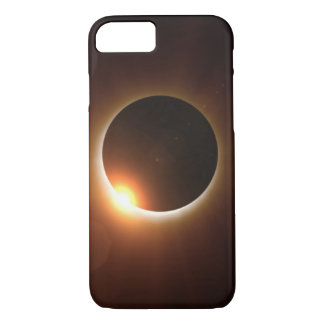 Total Solar Eclipse iPhone 7 Case