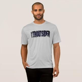 Total Troutsider Brand Logo Shirt