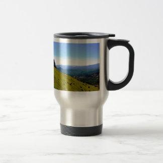 Total Visibility Travel Mug