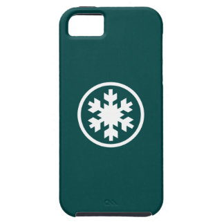 Totality Case-Mate Tough iPhone 5 Case