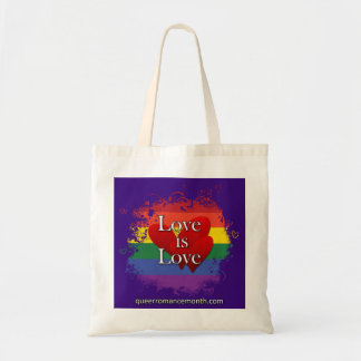 Totally <3 II: The Return of the <3 Tote Bag