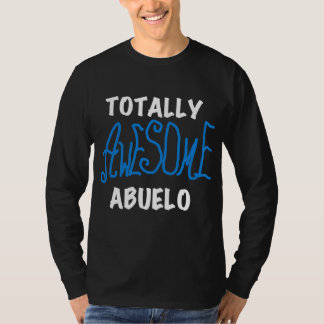 Totally Awesome Abuelo Tshirts and Gifts