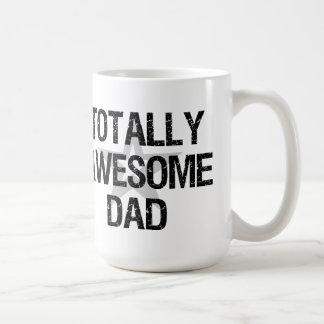 Totally Awesome Dad Coffee Mug