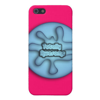 Totally Awesome Iphone Case iPhone 5/5S Covers