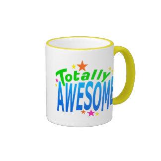 Totally AWESOME Coffee Mugs