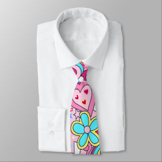 Totally awesome neck tie