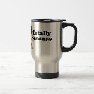 Totally Bananas Coffee Mug