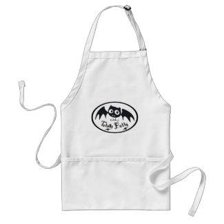 Totally Batty apron