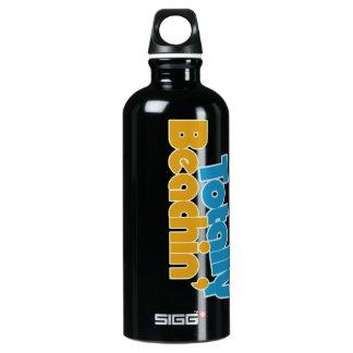 Totally Beachin SIGG Traveler 0.6L Water Bottle