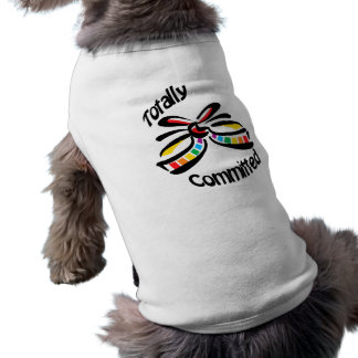 Totally Committed Pet Clothes