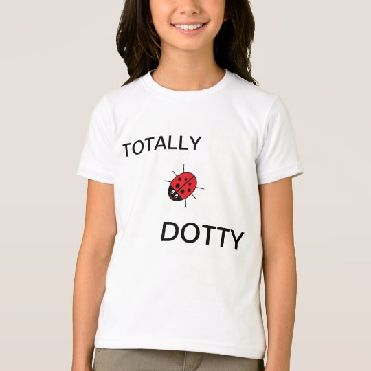Totally Dotty T-shirt