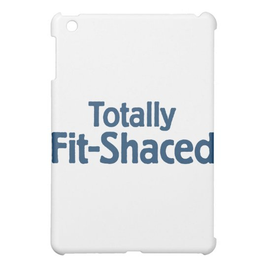 Totally Fit-Shaced iPad Mini Cases