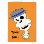 Totally Ghoul! - Card