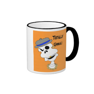 Totally Ghoul! - Mug