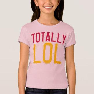 Totally girls t-shirt