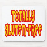 Totally Gluten Free Mousepads