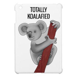 Totally Koalafied iPad Mini Case
