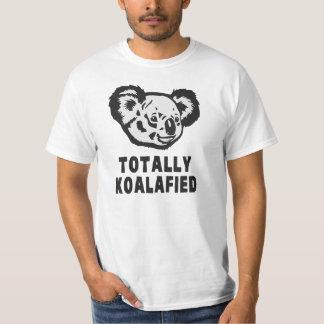 Totally Koalafied Koala Shirt