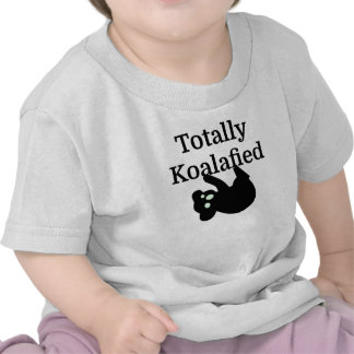 Totally Koalafied Tees