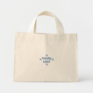 Totally Lost Bag