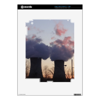 TOTALLY NUCLEAR! SKINS FOR THE iPad 2