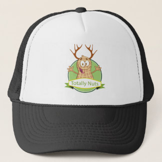 Totally Nuts! Trucker Hat