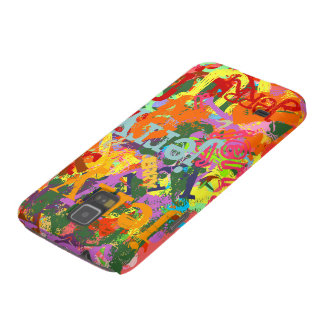 Totally Personalized Galaxy S5 Cover