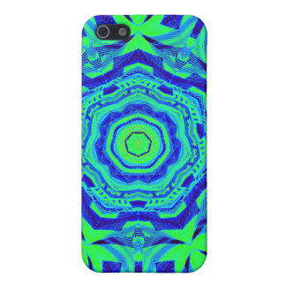 Totally Psychedelic! iPhone 4/4S Case
