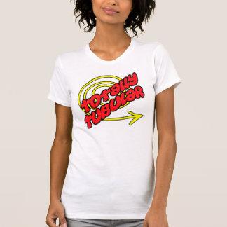 Totally Tubular T-shirts