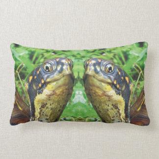 Totally Turtles Pillow