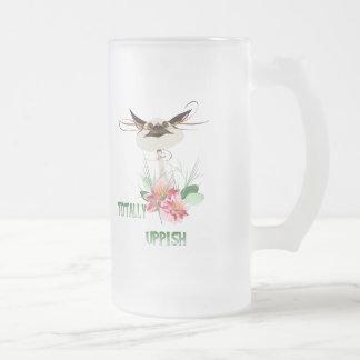 Totally Uppish Mugs