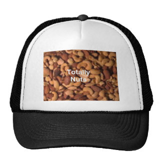 TotallyNuts Gorros