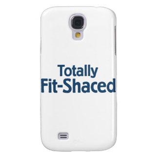 Totalmente Ajuste-Shaced Carcasa Para Galaxy S4
