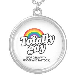 TOTALMENTE GAY PARA LOS CHICAS CON LOS TATUAJES - GRIMPOLAS
