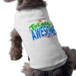 Totalmente IMPRESIONANTE Camisas De Mascota